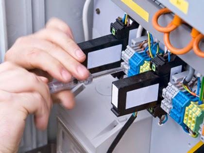 sưa chữa điện nước tại yên sở