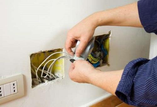 sửa chữa điện