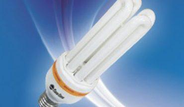 đèn compact rạng đông