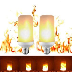 đèn nóng