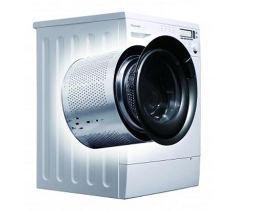 Máy giặt nồng nghiêng