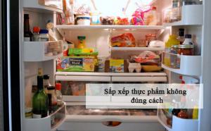 sửa chữa tủ lạnh không mát