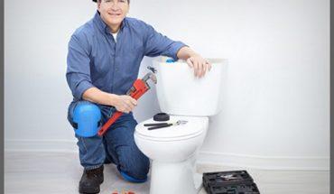 Giới thiệu cách lắp các loại bồn cầu tại nhà