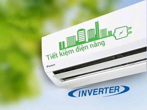 công nghệ máy lạnh cho phòng trọ