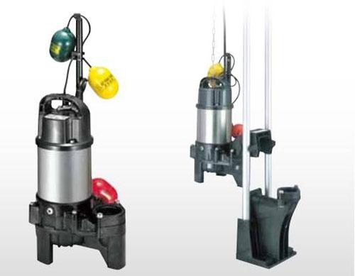 máy bơm nước Tsurumi-150W