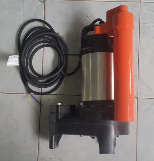 máy bơm hồ cá Koi của nhật