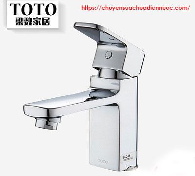 Vòi nước lavabo Toto