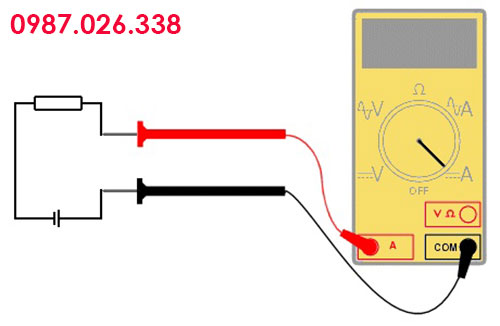 Cân pha điện 3 pha
