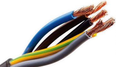 Dây dẫn điện là gì