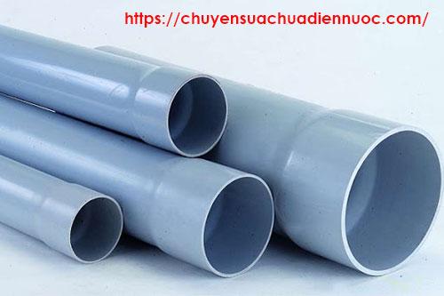 Ống nhựa PVC/ UPVC