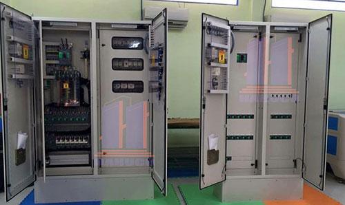 Tủ điện 3 pha