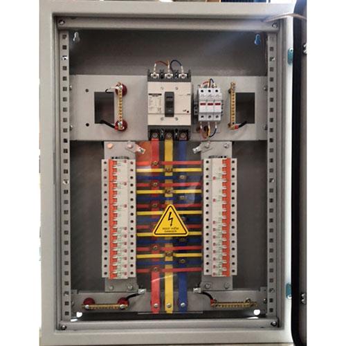 Tủ điện 3 pha phân phối