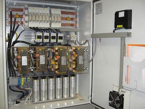 Tủ điện chiếu sáng 3 pha