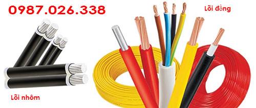 cách chọn dây điện chuẩn nhất