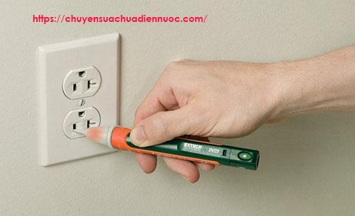 Bút thử điện là gì
