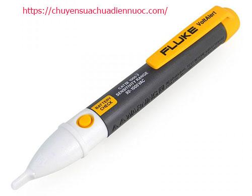 Bút thử điện thông minh Fluke