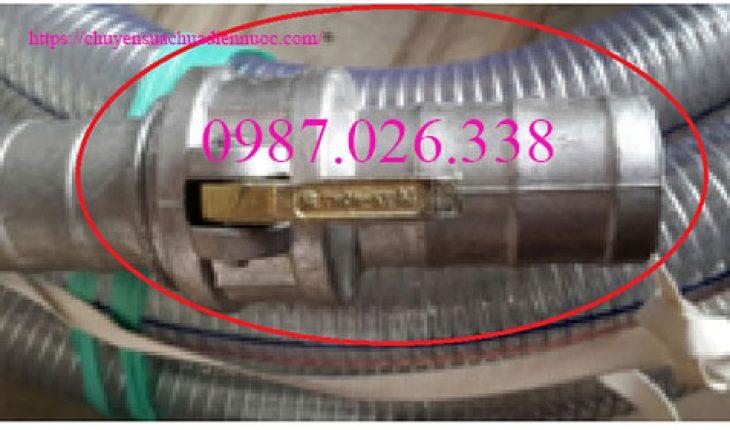 đấu nối ống nước đa năng