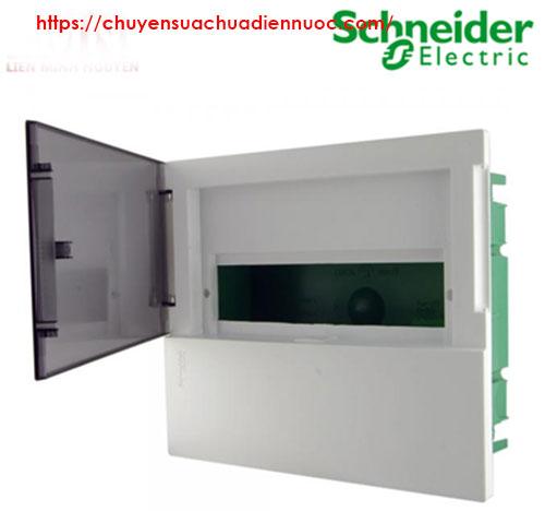 Tủ điện âm tường Schneider/Clipsal
