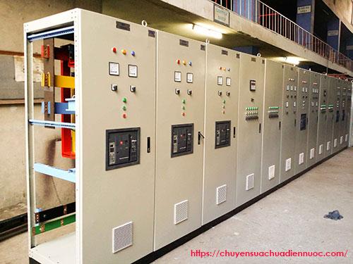 Công suất điện 3 pha