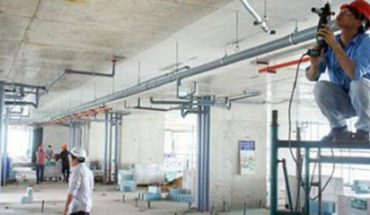 sửa chữa điện nước chung cư