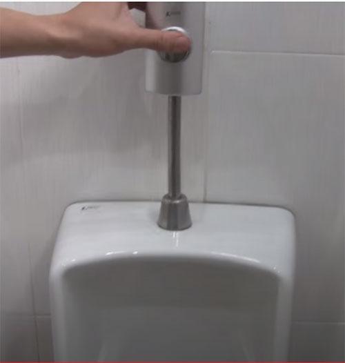 kiểm tra cấp nước